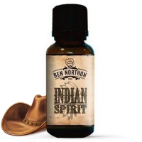 Indian Spirit Ben Northon