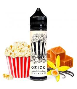 E liquide Ozigo HVG 50ml