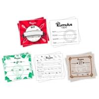 Étiquettes DIY Kumulus Vape