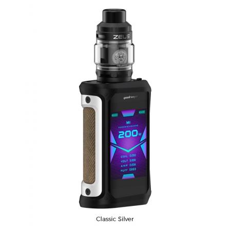 Kit Aegis X Zeus Geekvape | Cigarette electronique Aegis X Zeus