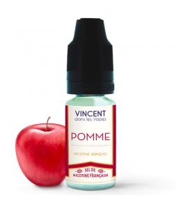 E liquide Pomme Sels de nicotine VDLV | Sel de Nicotine