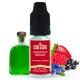 E liquide Absinthe Rouge Sels de nicotine Cirkus | Sel de Nicotine