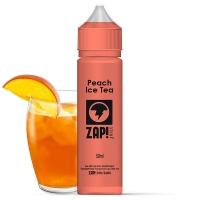 Peach Ice Tea Zap Juice
