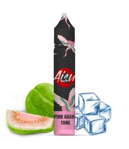 E liquide Pink Guava Sels de nicotine Aisu   Sel de Nicotine