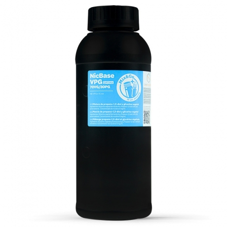 Base DIY 30/70 Mix&Go  1 litre