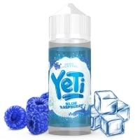 E liquide Blue Raspberry Yeti 100ml