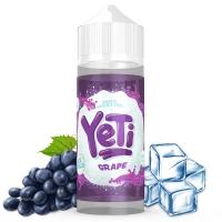 E liquide Grape Yeti 100ml
