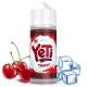 E liquide Cherry Yeti 100ml