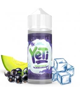 E liquide Honeydew Blackcurrant Yeti 100ml
