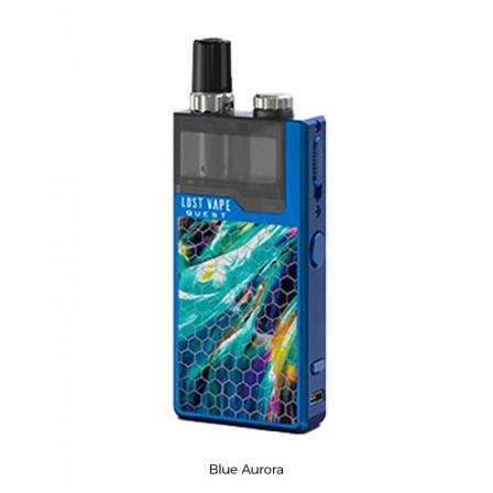 POD Orion Q-Pro Lost Vape | Cigarette electronique Orion Q-Pro