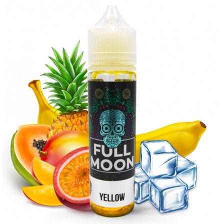 E liquide Yellow Full Moon 50ml
