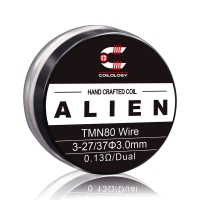 Pack 2 Handcrafted Alien TMN80 Coilology