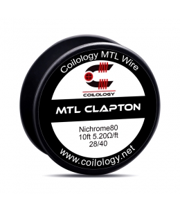 MTL Clapton Coilology