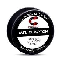MTL Clapton Coilology