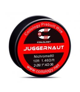 Juggernaut Coilology