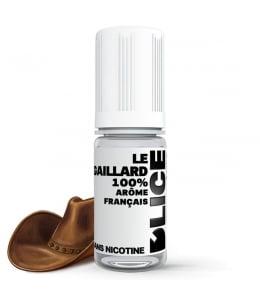 E liquide Le Gaillard D'Lice | Tabac brun