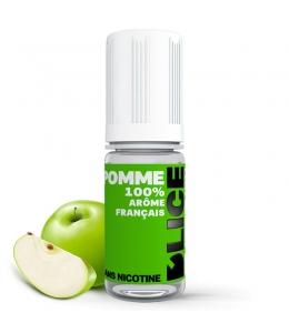 E liquide Pomme D'LICE | Pomme Verte