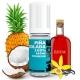 E liquide Pina Colada D'LICE | Ananas Noix de coco Rhum