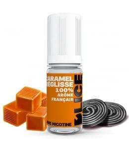 E liquide Caramel Réglisse D'LICE | Caramel Réglisse
