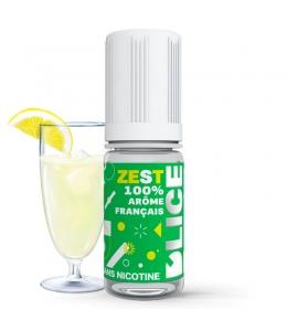 E liquide Zest D'LICE | Limonade Citron