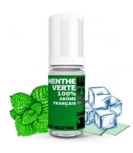 E liquide Menthe Verte D'LICE | Chewing gum Menthe