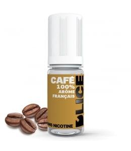 E liquide Café D'LICE | Café