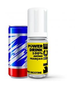 E liquide Power Drink D'LICE | Boisson énergisante