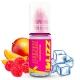 E liquide Pink Dlizz D'LICE | Framboise Mangue Frais