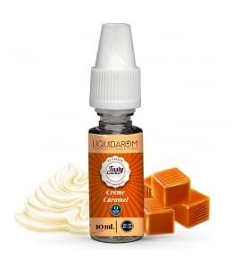 E liquide Crème Caramel Tasty Collection | Crème Caramel