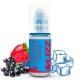 E liquide Blue Dlizz D'LICE | Fruits rouges Cassis Frais