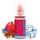 E liquide Red Dlizz D'LICE | Fruits rouges Anis Frais