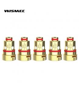 Résistance WV Wismec R80 R40