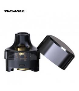 Cartouche R80 Wismec | Cigarette electronique Cartouche R80 | POD R80