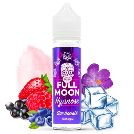E liquide Hypnose Full Moon 50ml