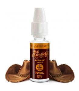 E liquide Le Blend Corsé Les Essentiels | Tabac blond Tabac brun