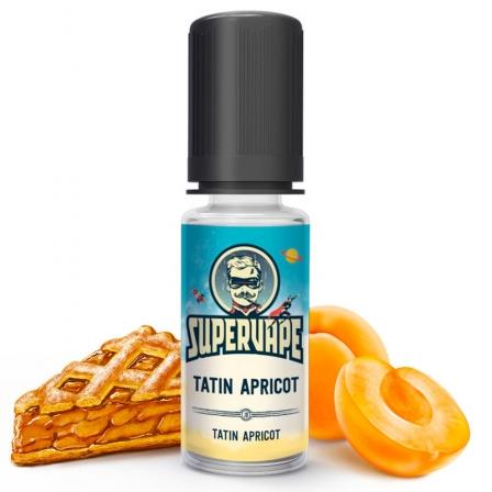 Concentré Tatin Apricot Supervape Arome DIY