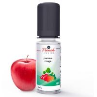 Pomme Rouge Sensation Le French Liquide