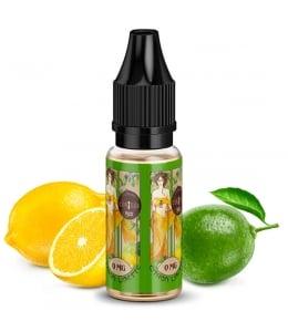 E liquide Citron Limette 1900 Curieux | Citron Citron Limette