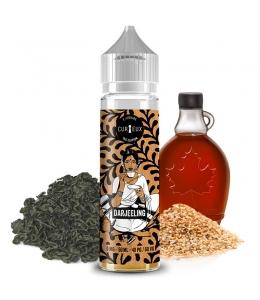 E liquide Darjeeling Tea Curieux 50ml