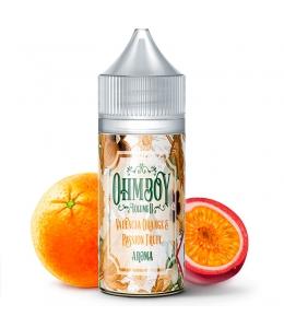 Concentré Valencia Orange & Passion Fruit OhmBoy Arome DIY