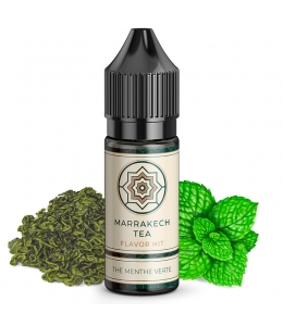 E liquide Marrakech Tea Flavor Hit | Menthe Thé