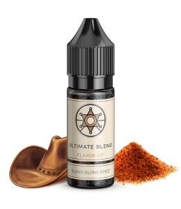 E liquide Ultimate Blend Flavor Hit | Tabac Blond Epices