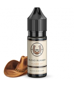 E liquide Blend Runner Flavor Hit | Tabac