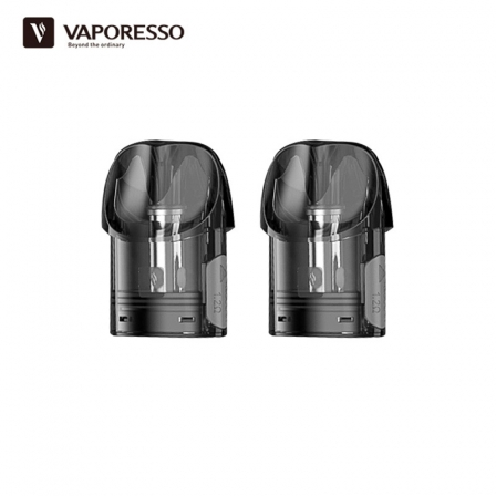 Cartouches Aurora Play 2 ml Vaporesso (X2)