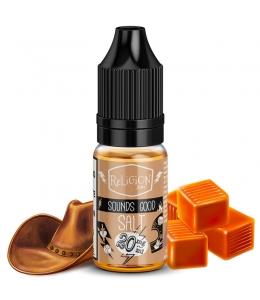 E liquide Sounds Good Salt Religion Juice | Sel de Nicotine