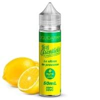 Le Citron De Provence Les Essentiels