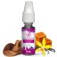 E liquide California Blend LiquidArom | Tabac brun
