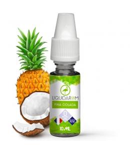 E liquide Pina Colada LiquidArom | Ananas Noix de coco