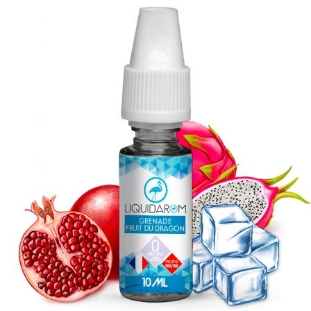 E liquide Grenade Fruit du Dragon LiquidArom | Grenade Fruit du Dragon Frais
