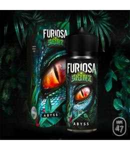 E liquide Abyss Furiosa Skinz 80ml